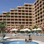 Hotel ALMUÑECAR PLAYA: