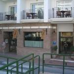 Hotel ALMIJARA: