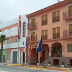Hotel HOTEL AVENIDA TROPICAL: