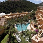 Hotel APT P AND V LOS LIRIOS ALTEA HILLS: