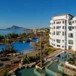 Hotel SH VILLA GADEA: