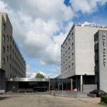 Hotel BEST WESTERN AMSTERDAM AIRPORT: