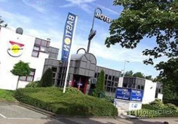 Hotel Bastion Amsterdam Centrum Noord
