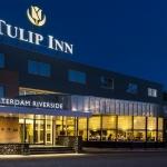 Hotel TULIP INN AMSTERDAM RIVERSIDE: