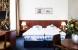 Doppelzimmer - Twin: Hotel DIE PORT VAN CLEVE Bezirk: Amsterdam Niederlande