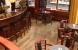 Innen Bar: Hotel DIE PORT VAN CLEVE Bezirk: Amsterdam Niederlande