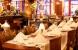 Restaurant: Hotel DIE PORT VAN CLEVE Bezirk: Amsterdam Niederlande