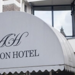 Hotel TRIANON (YOUTH HOSTEL):