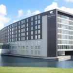 Hotel PARK PLAZA AMSTERDAM AIRPORT: