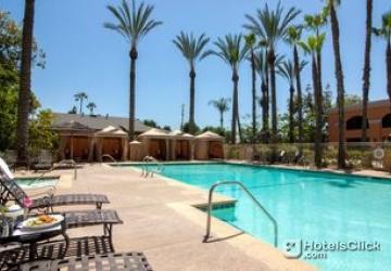 Hotel Wyndham Anaheim Garden Grove Anaheim Ca United States Book Special Offers