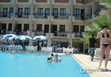 Afsa Hotels Stone House Hotel Antalya Turkey Book Special Offers