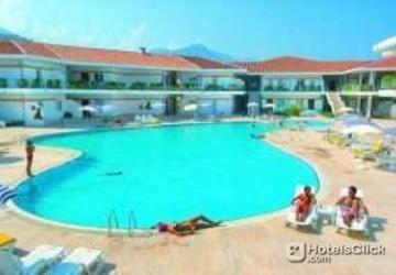Hotel Club Marco Polo Holiday Village Antalya T Rkei Buchen Sonderangebote