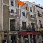Hotel HOSPEDERIA COLON ANTEQUERA MALAGA SPAIN: