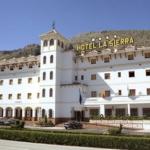 Hotel LA SIERRA: