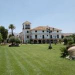 Hotel FINCA ESLAVA: