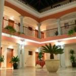 Hotel LOS DÓLMENES: