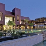 Hotel MOVENPICK RESORT & SPA TALABAY: