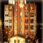 Hotel PETRA INTERNATIONAL HOTEL: