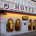 Hotel JULIA: