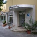 Hotel MERCEDES: