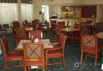 Hotel Hilton Garden Inn Arcadia Pasadena Area Arcadia Ca