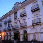 Hotel PENA DE ARCOS: