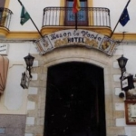 Hotel LA FONDA: