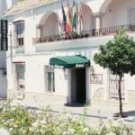 Hotel LOS OLIVOS:
