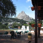 Hotel VILLAS TURISTICAS DE GRAZALEMA: