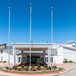 Hotel QUALITY INN & STES ARLINGTON: