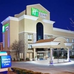 Hotel HOLIDAY INN EXPRESS I-20 PARKS MALL:
