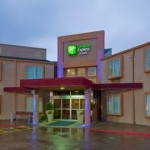 Hotel HOLIDAY INN EXPRESS SIX FLAGS AREA: