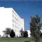Hotel BLUE CYPRESS HOTEL: