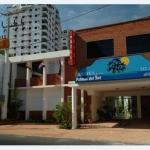 Hotel PALMAS DEL SOL: