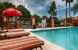 Swimming Pool: Hotel BEST WESTERN MAYPORT INN & SUITES  Bezirk: Atlantic Beach (Fl) Vereinigte Staaten