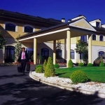 Hotel AVILA GOLF: