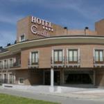 Hotel DOS CASTILLAS: