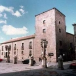 Hotel PALACIO DE LOS VELADA: