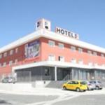 Hotel H2 AVILA: