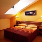 Hotel MIRADOR DE SANTA ANA: