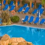 Hotel PLAYACANELA: