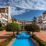 Hotel BARCELO ISLA CANELA: