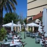 Hotel AYAMONTE CENTER: