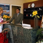 Hotel MERCURE HOTEL BAD OEYNHAUSEN CITY:
