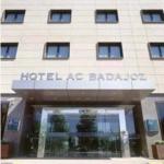 Hotel AC BADAJOZ: