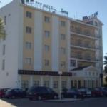 Hotel ZEUS: