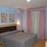 Hotel SAN MARCOS:
