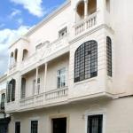 Hotel PALACIO ARTEAGA: