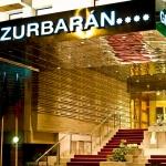 Hotel ZURBARAN: