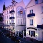 Hotel DER KLEINE PRINZ:
